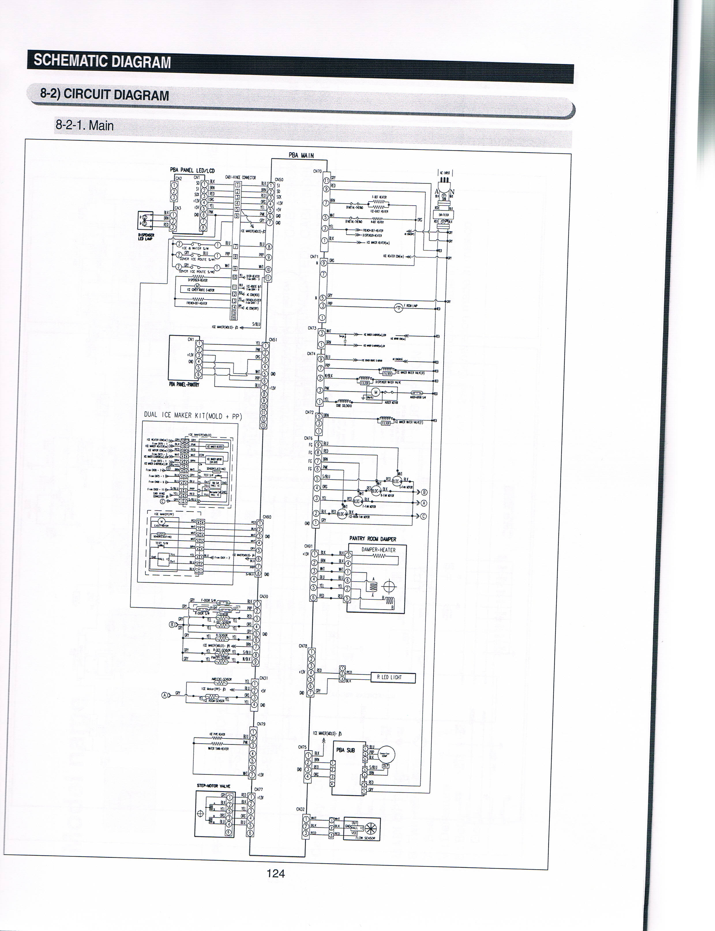 Idec Relay Wiring Diagram Free Picture Schematic - Wiring Diagrams ...