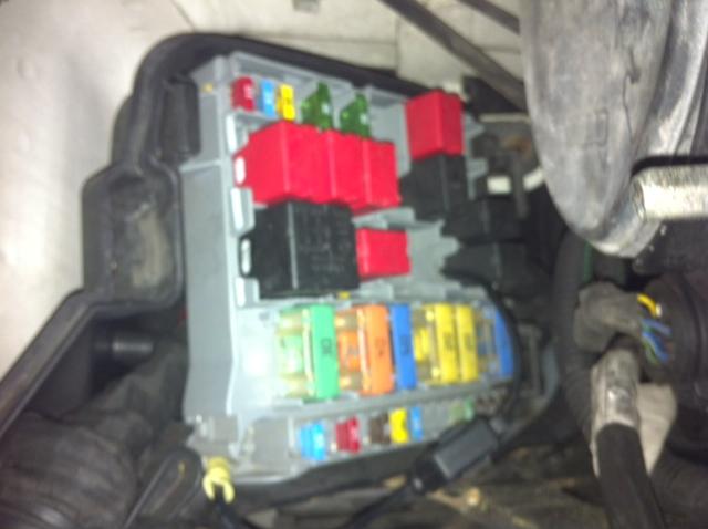 peugeot 206 manual fuse box ford fuse box diagram wiring