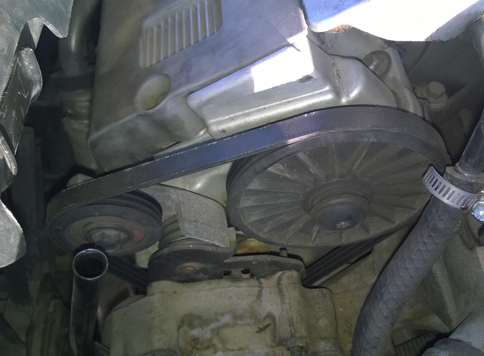 Chrysler M furthermore Pump Belt likewise Handa moreover Deville And Seville also C F D. on cadillac deville belt tensioner