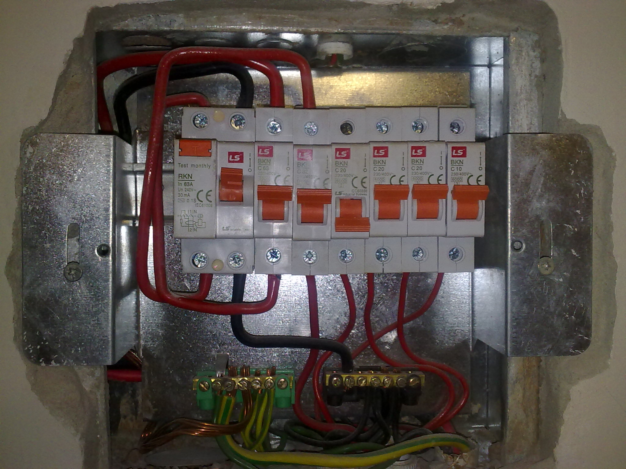 Water Heater Fuse Box Free Wiring Diagram For You Amps Get Image About Electric