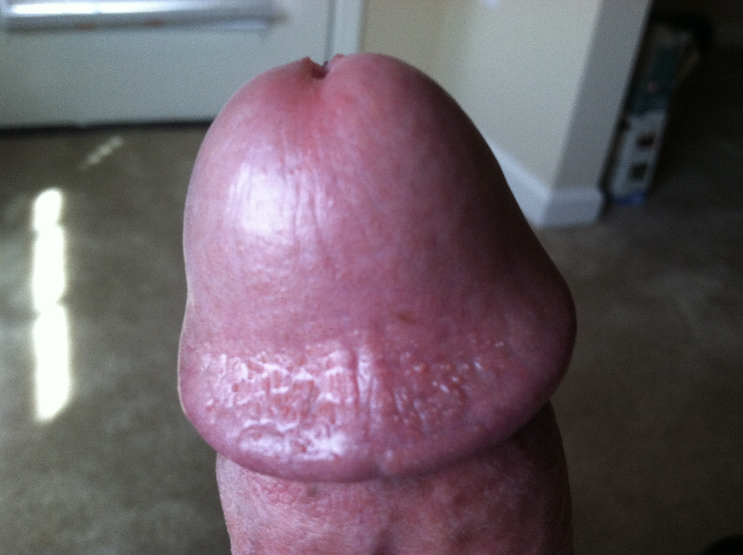 Purple Penis Head 109