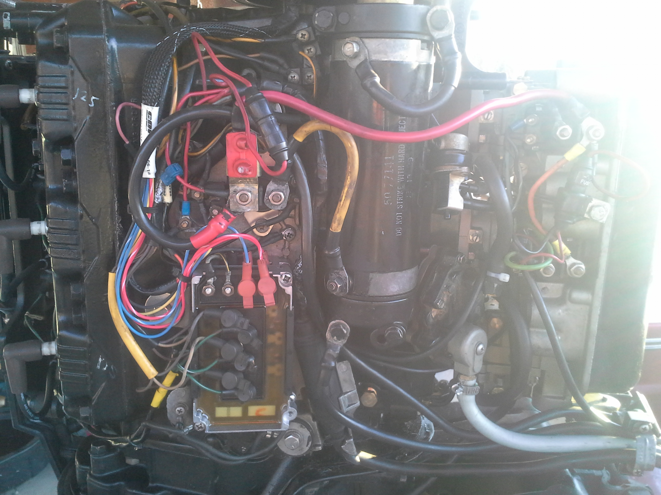 yamaha outboard wiring diagram the wiring diagram mercury 150 wiring diagram nilza wiring diagram