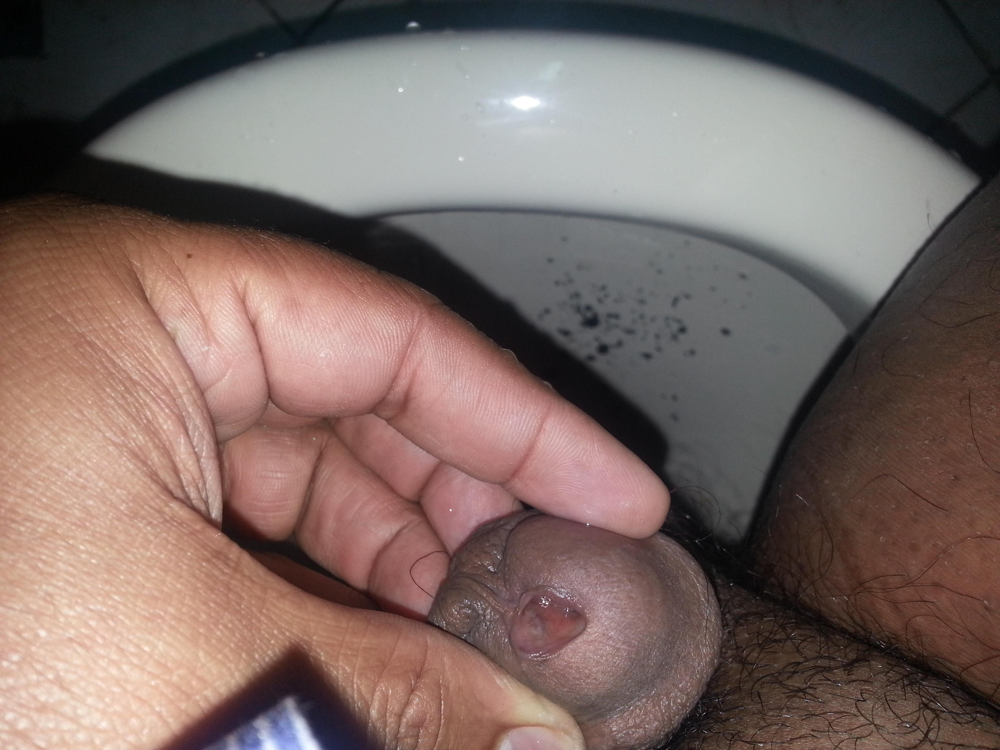 My Black Penis 52