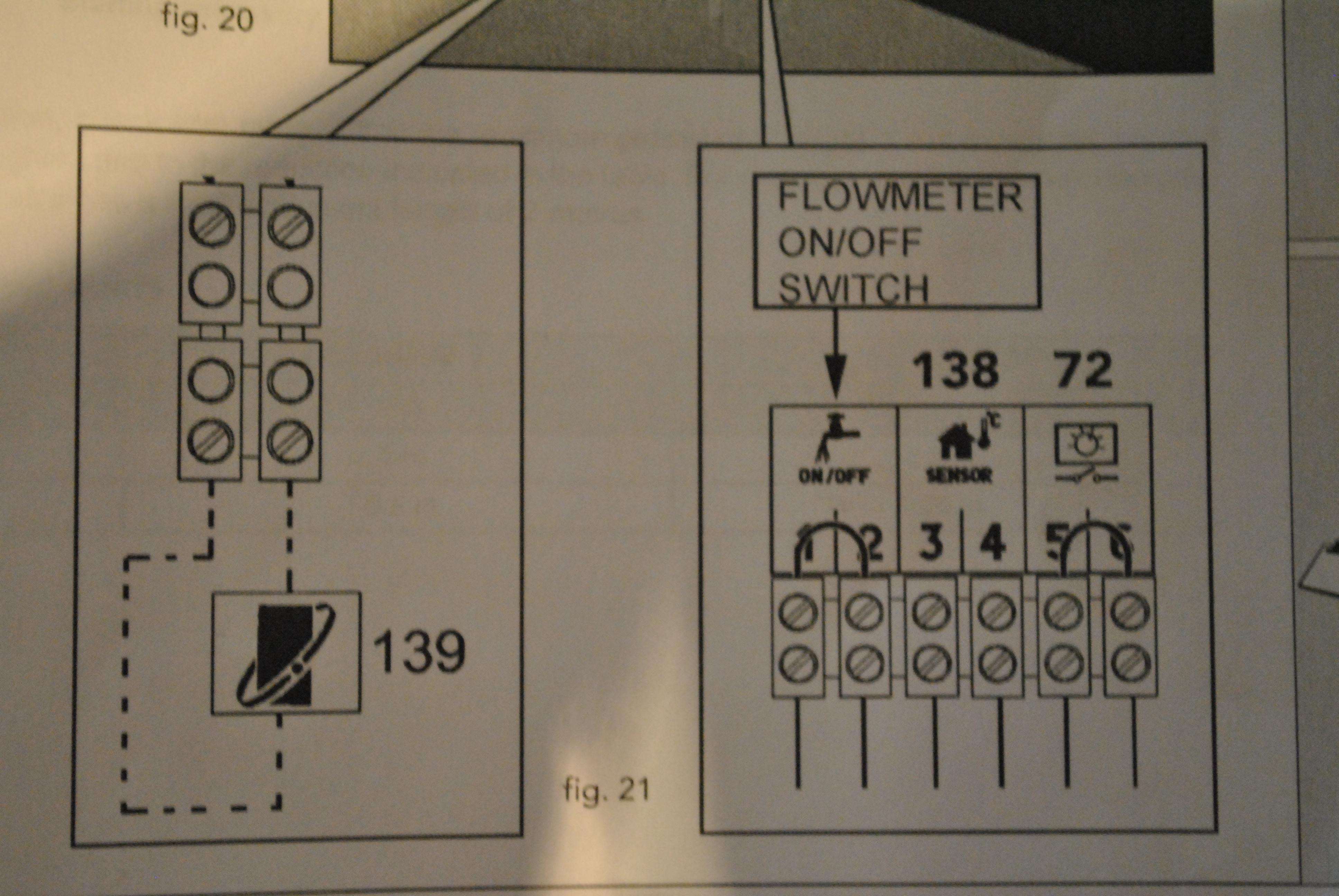 boiler ferroli boiler manual. Black Bedroom Furniture Sets. Home Design Ideas