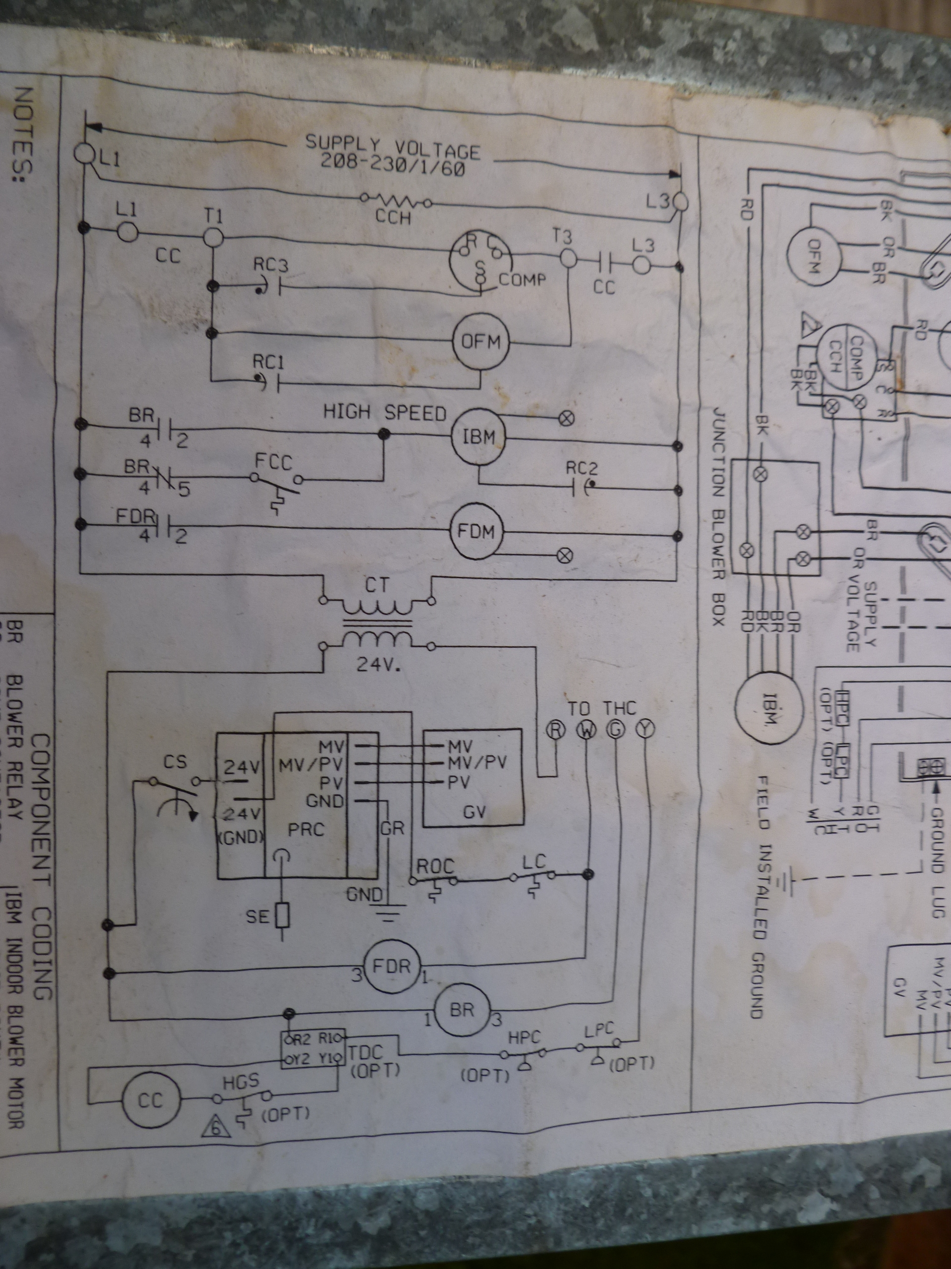Rheem Heater Wiring Diagram Electrical Diagrams Hvac Rrgg Block And Schematic U2022 Thermostat 8 Wires