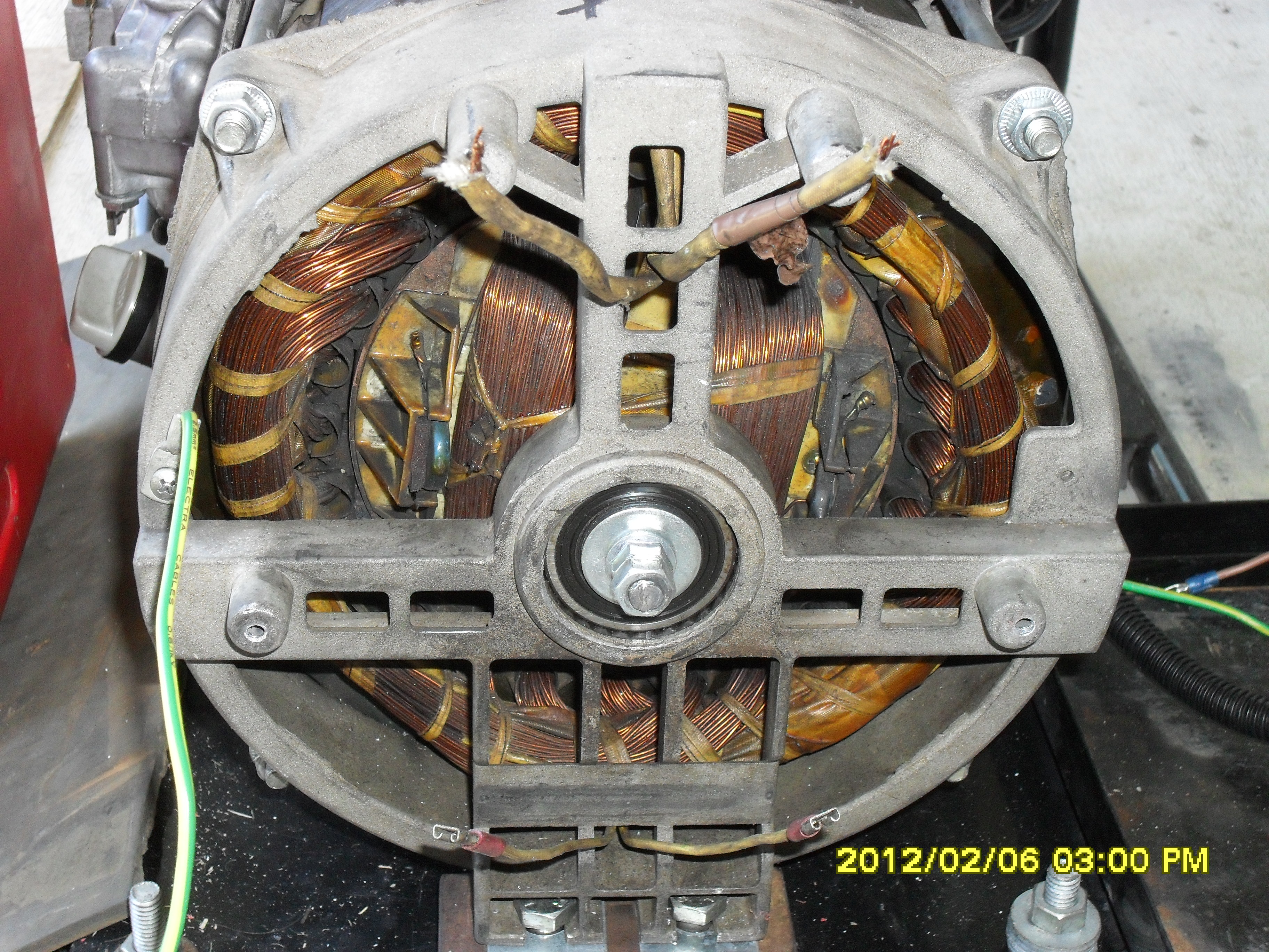 Honda Xrm Cdi Wiring Diagram
