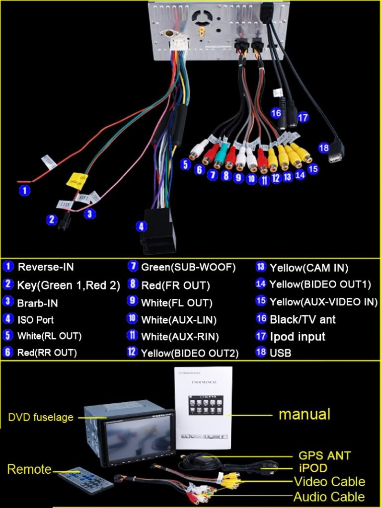 Stereo Wiring Diagram For 2008 Chevy Silverado
