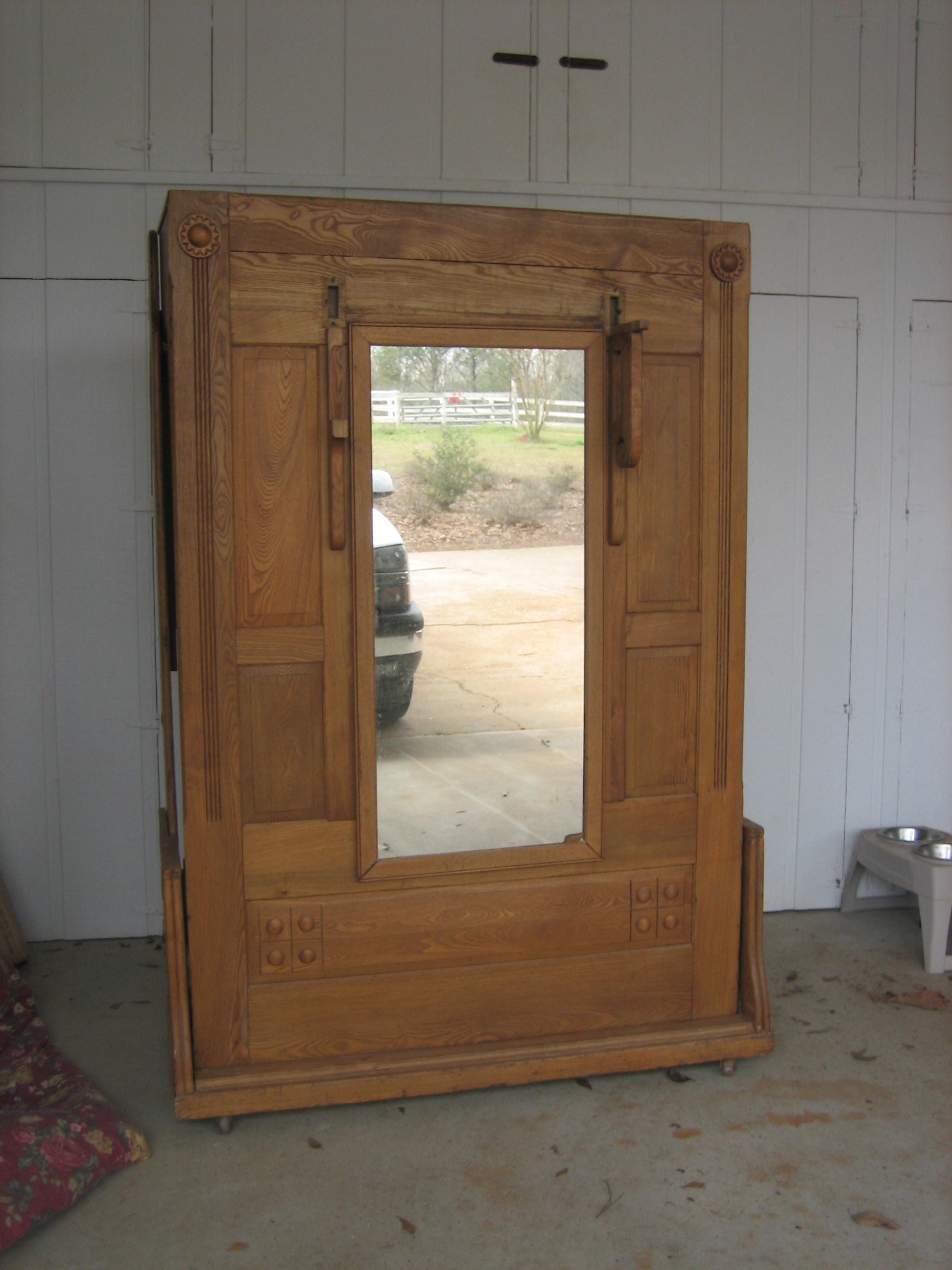 Antique Murphy Bed Images Frompo