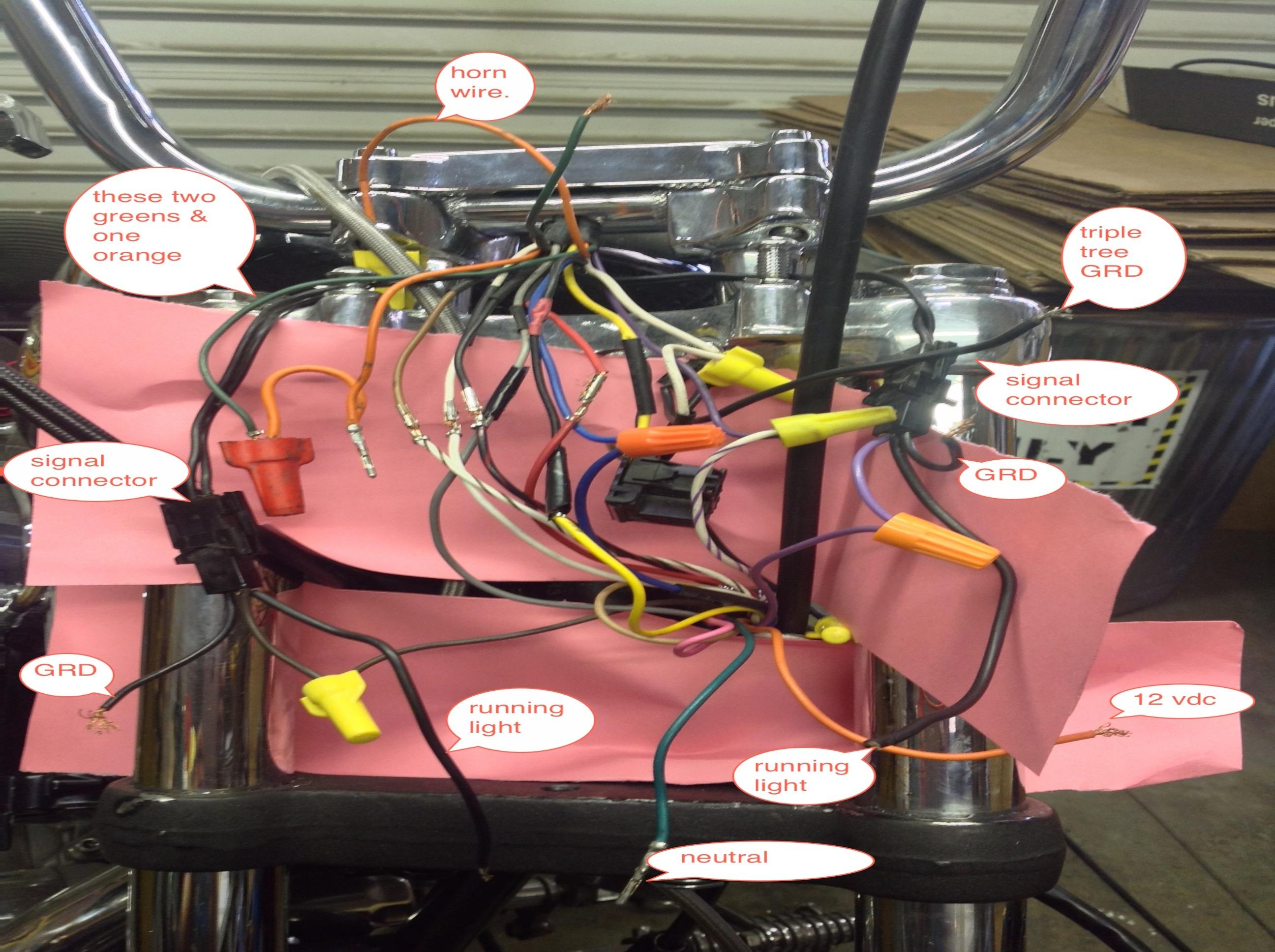 triumph tr4 wiring diagram 1976 tr6 wiring diagram images tr4 wiring diagram #9
