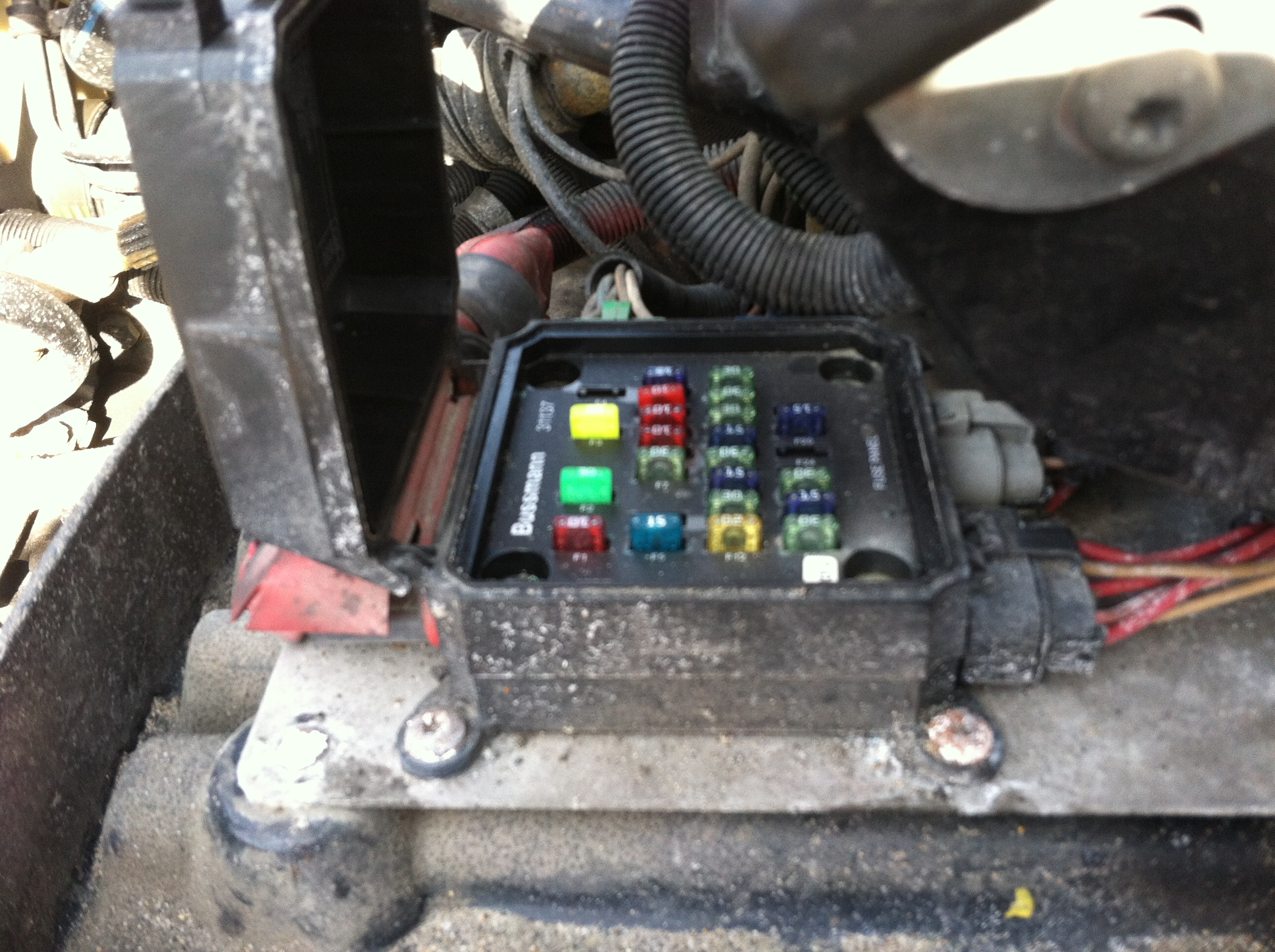 Freightliner M2 Fuse Box Location Just Another Wiring Data Century Cl Diagram