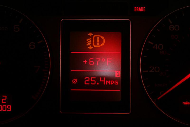 VWVortex com - DIY: Audi bulb monitoring system in a MKIV!