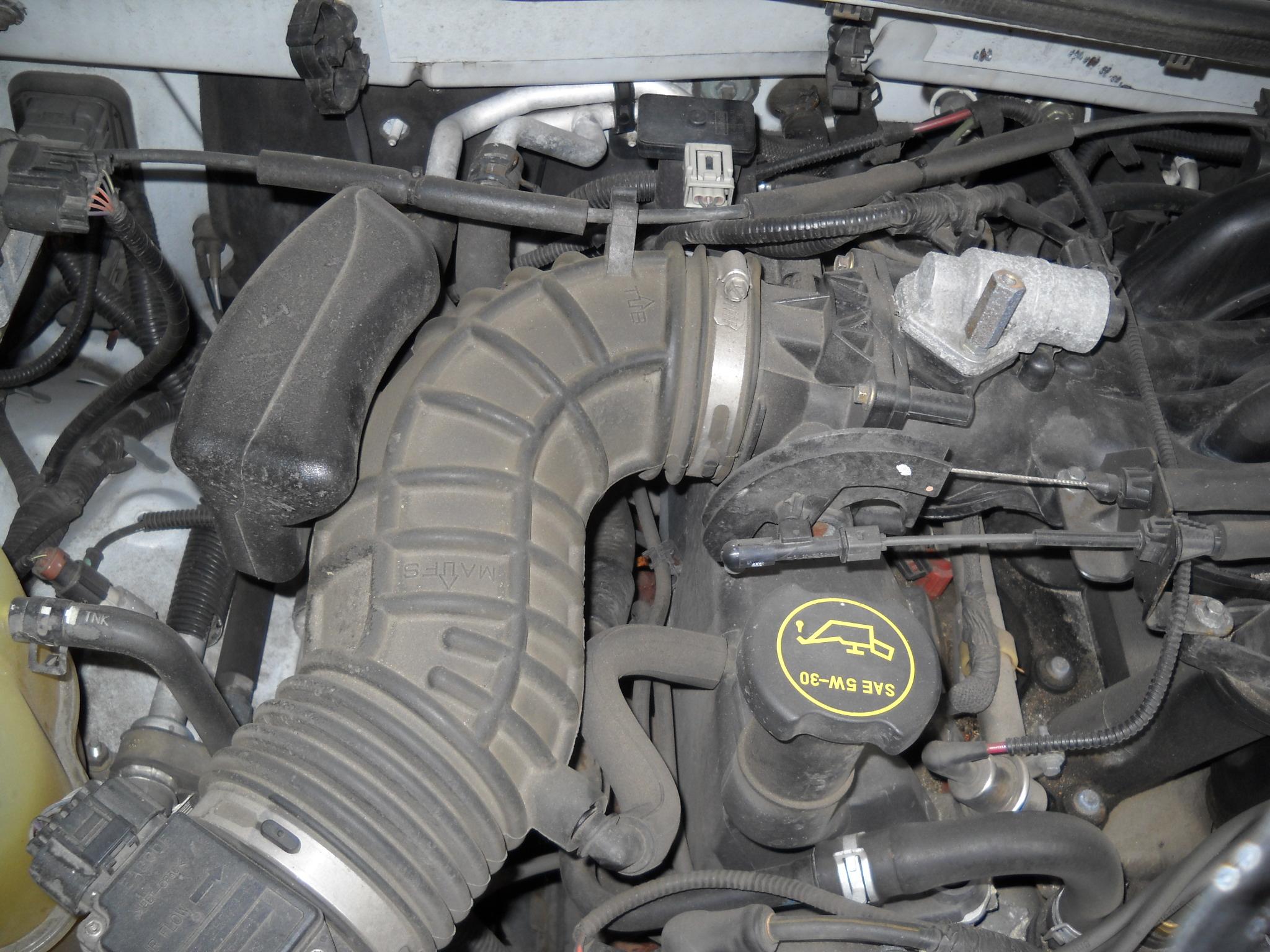 2002 ford ranger engine 4 0 l v6 autos post