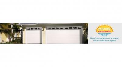 Paradise Garage Doors   F6S