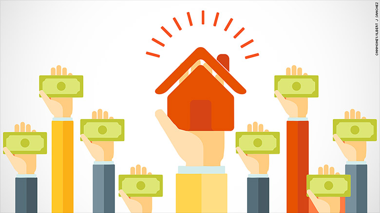 Image result for real estate crowdfunding