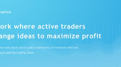 TradingView | F6S