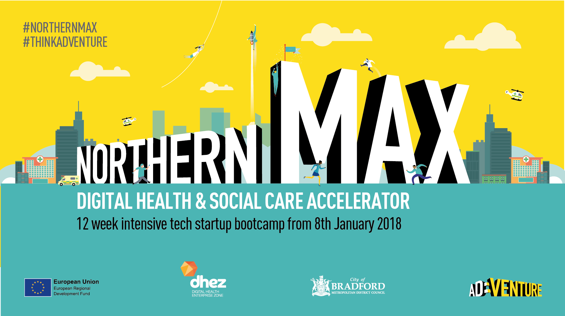Northern Max Accelerator 2018 | F6S
