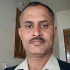 Rajinder Goswami