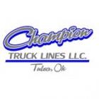 Champion Truck Lines