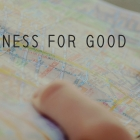 Business for Good 2016