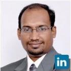 Dr.Prasanna  Ganapa MBBS, IIT, IIM