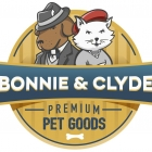 Bonnie and clyde pet f6s for Bonnie and clyde fish oil