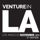Venture In LA 2016