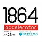 1864 Accelerator  - Fall 2016 Cycle