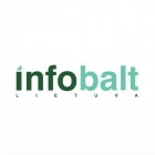 B2B Pitch day by INFOBALT