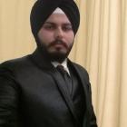 Harsimran Sethi