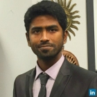 Naresh Kumar Velmurugan