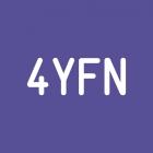 4YFN Awards 2016 Smart City edition