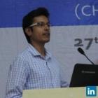 Sooraj Ratnakumar, PhD