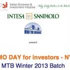 Spring Symposium 2013 - DEMO DAY NYC