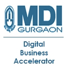 MDI Gurgaon, Accelerator