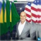 Diego Silvério, MBA, Eng.