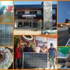 Domotyk Energia Sustentável