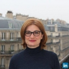 Cécile Blin
