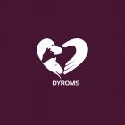 Dyroms