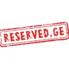 Reserved.ge