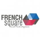 French Square Incubator