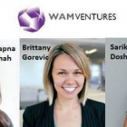 WAMVentures Forum: Pitch to Investors | Pivoting & Scaling