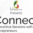 Connect - Interactive Sessions with Entrepreneurs