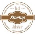 TechStartup Jobs Fair New York 2017