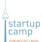PitchMarathon @ Startup Camp Berlin 2017