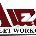ALEX STREET WORKOUT