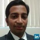 Arjun PJ
