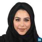 Sara Suwaidan Al Suwaidi