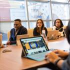 Black and Latino Tech Initiative