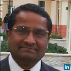 Rajiv Chandran