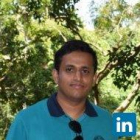 Akhilesh Murthy